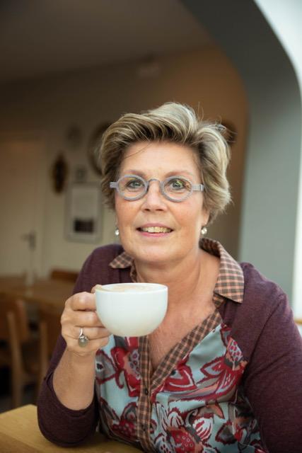 Lenie van Hassel